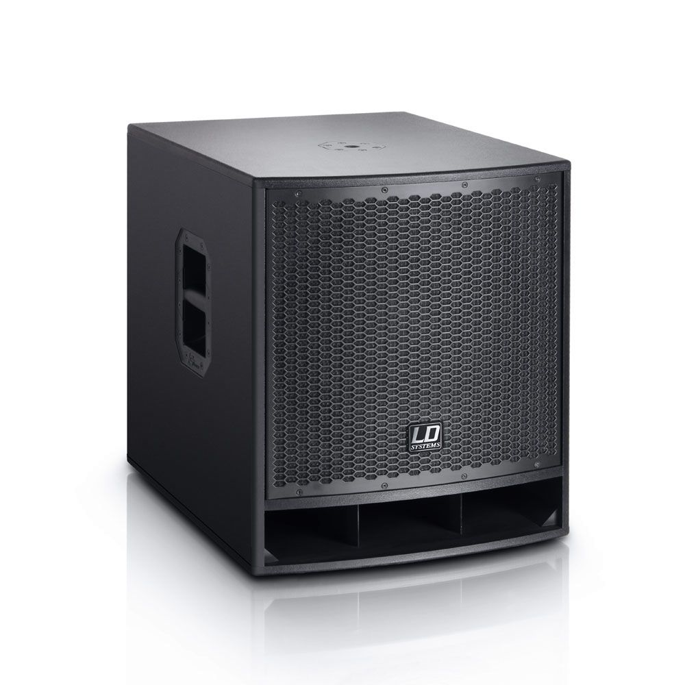 LD Systems GT SUB 15 A - 15 Zoll PA Subwoofer aktiv