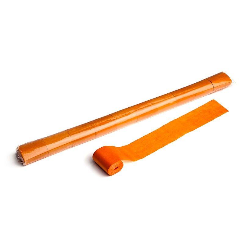 magic-fx-stadium-luftschlangen-20m-x-2-5cm-orange-beutel