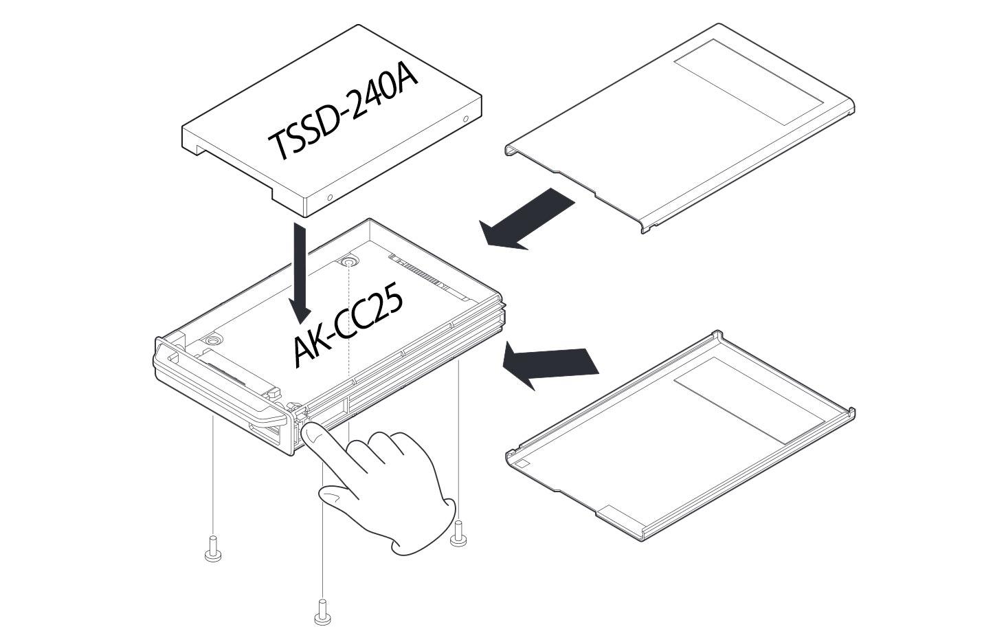 tascam-tssd-240a-festplatte-fa-r-tascam-da-6400-serie