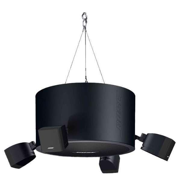 bose-pro-freespace-3-series-ii-omni-pendant-mount-system-schwarz