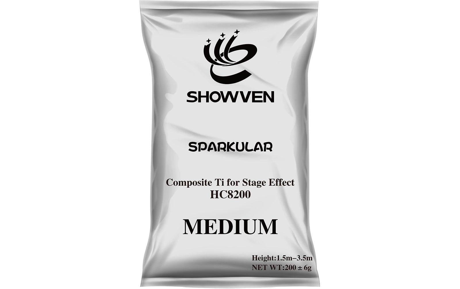 showven-sparkular-granulat-hc8200-m