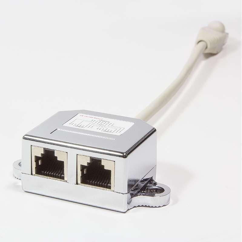 logilink-t-adapter-rj45-stecker-2-x-rj45-buchse-2-x-10-100baset-geschirmt