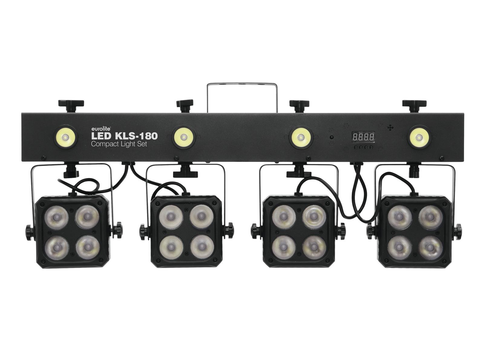 eurolite-led-kls-180-kompakt-lichtset