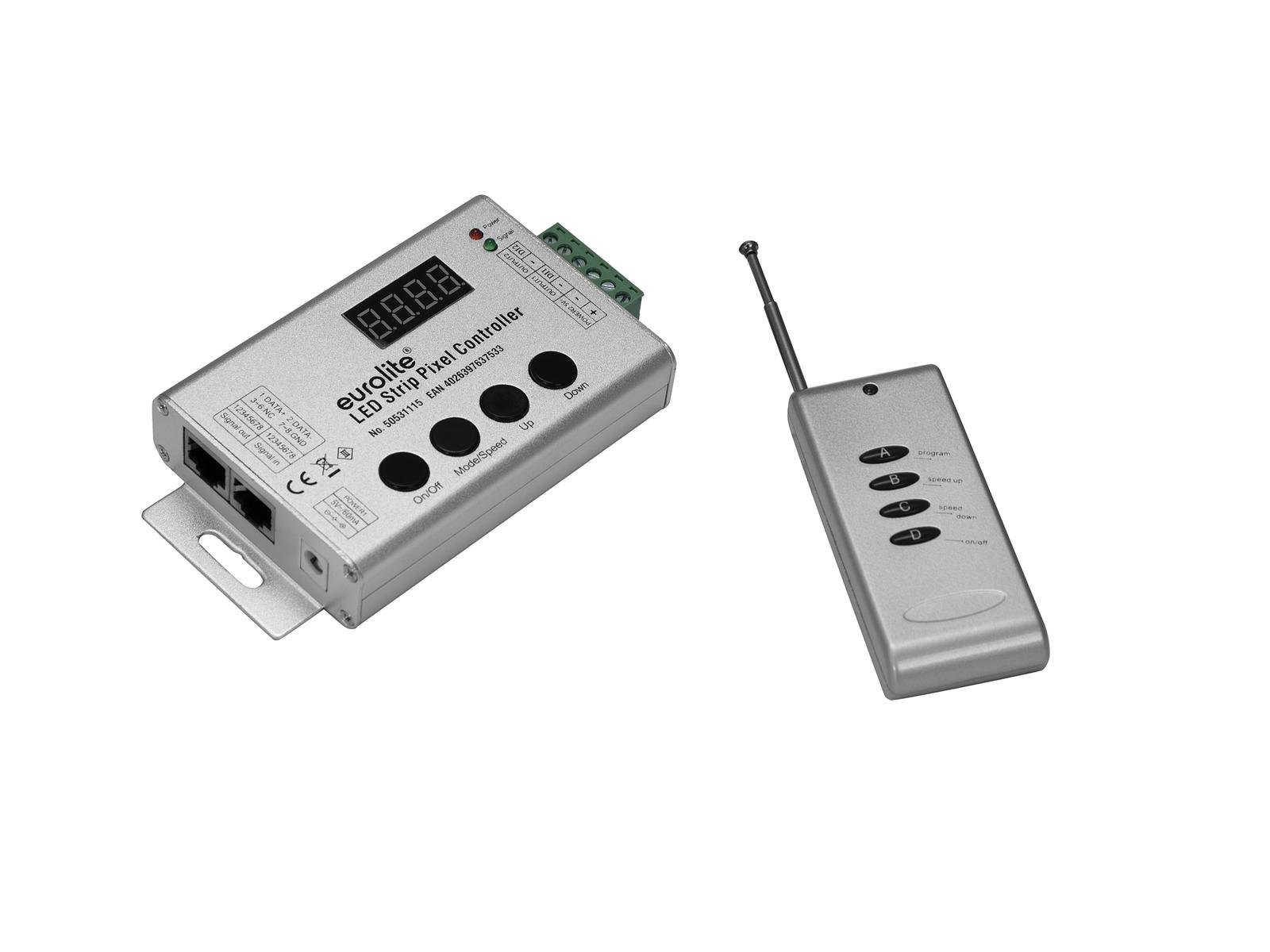 eurolite-led-strip-pixel-5v-controller