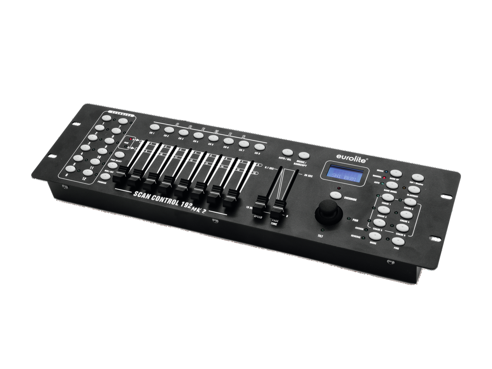 eurolite-dmx-scan-control-192-mk2-controller