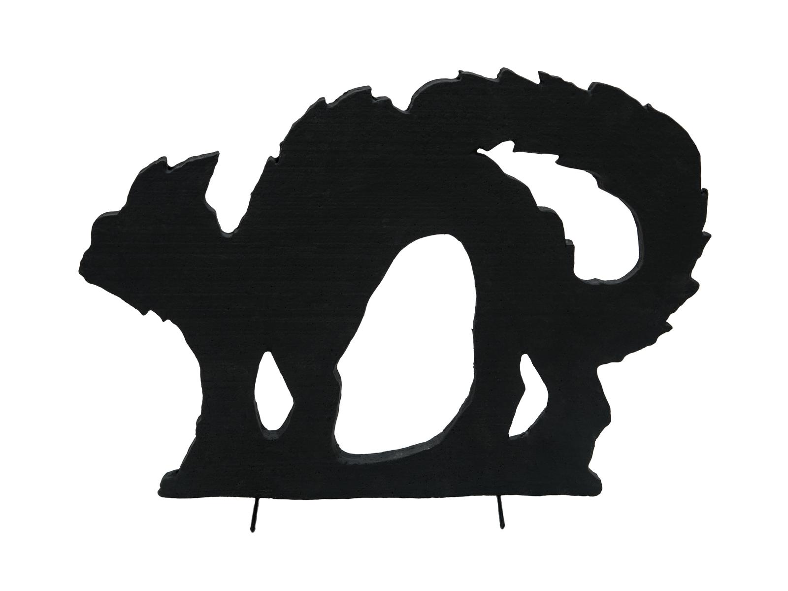 europalms-silhouette-katze-63cm