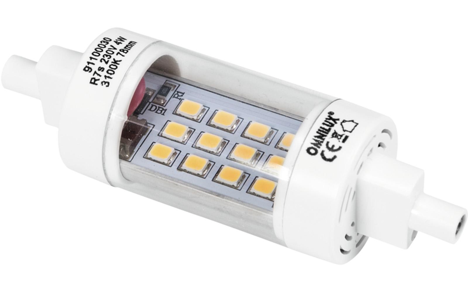 omnilux-led-230v-4w-r7s-78mm-stabbrenner