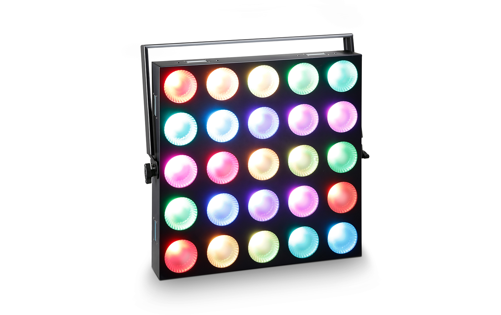 cameo-matrix-panel-10-w-rgb-5-x-5-rgb-led-matrix-panel-mit-single-pixel-control