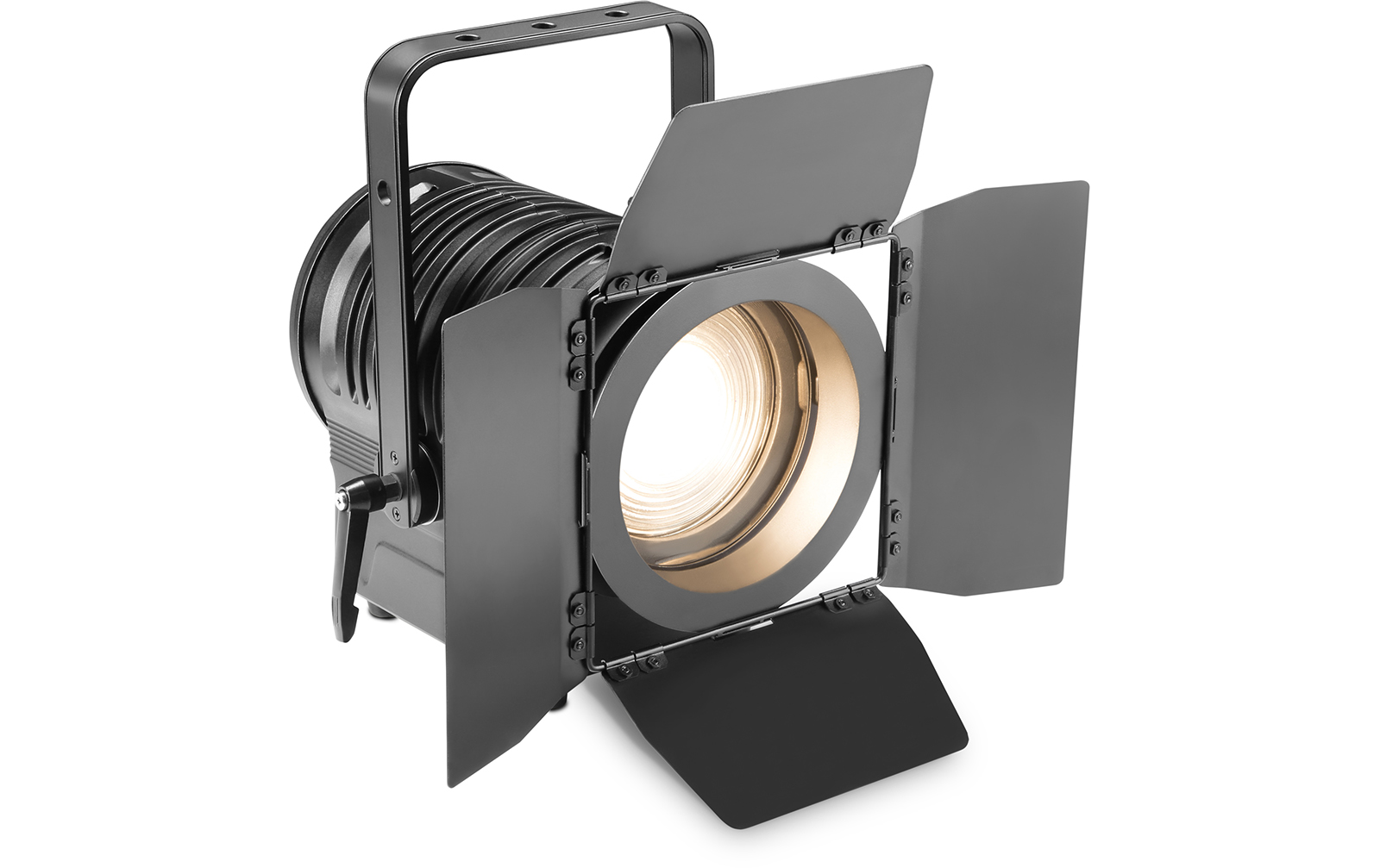 cameo-ts-100-ww-theater-spot-mit-fresnel-linse-und-warmweiayer-100-w-led-in-schwarzem-geha-use