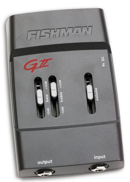 Fishman G-II