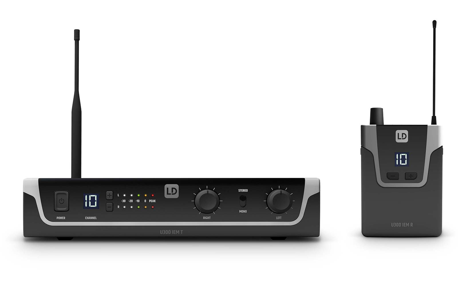 ld-systems-u305-iem-in-ear-monitoring-system