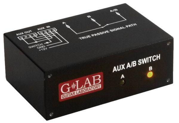 G-Lab Aux A/B