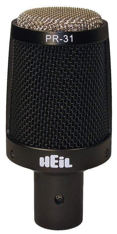 Heil Sound PR31 BW
