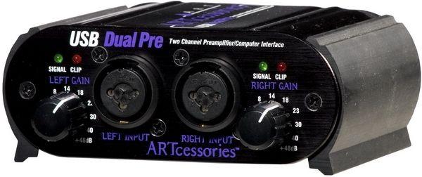 art-usb-dual-pre